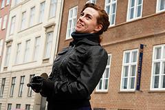 Anja Gaard Olsens gode billede af mig