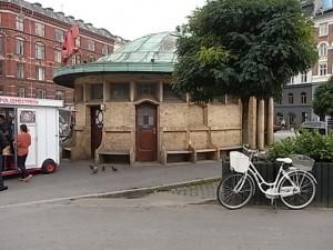 Mødested til Østerbrotur